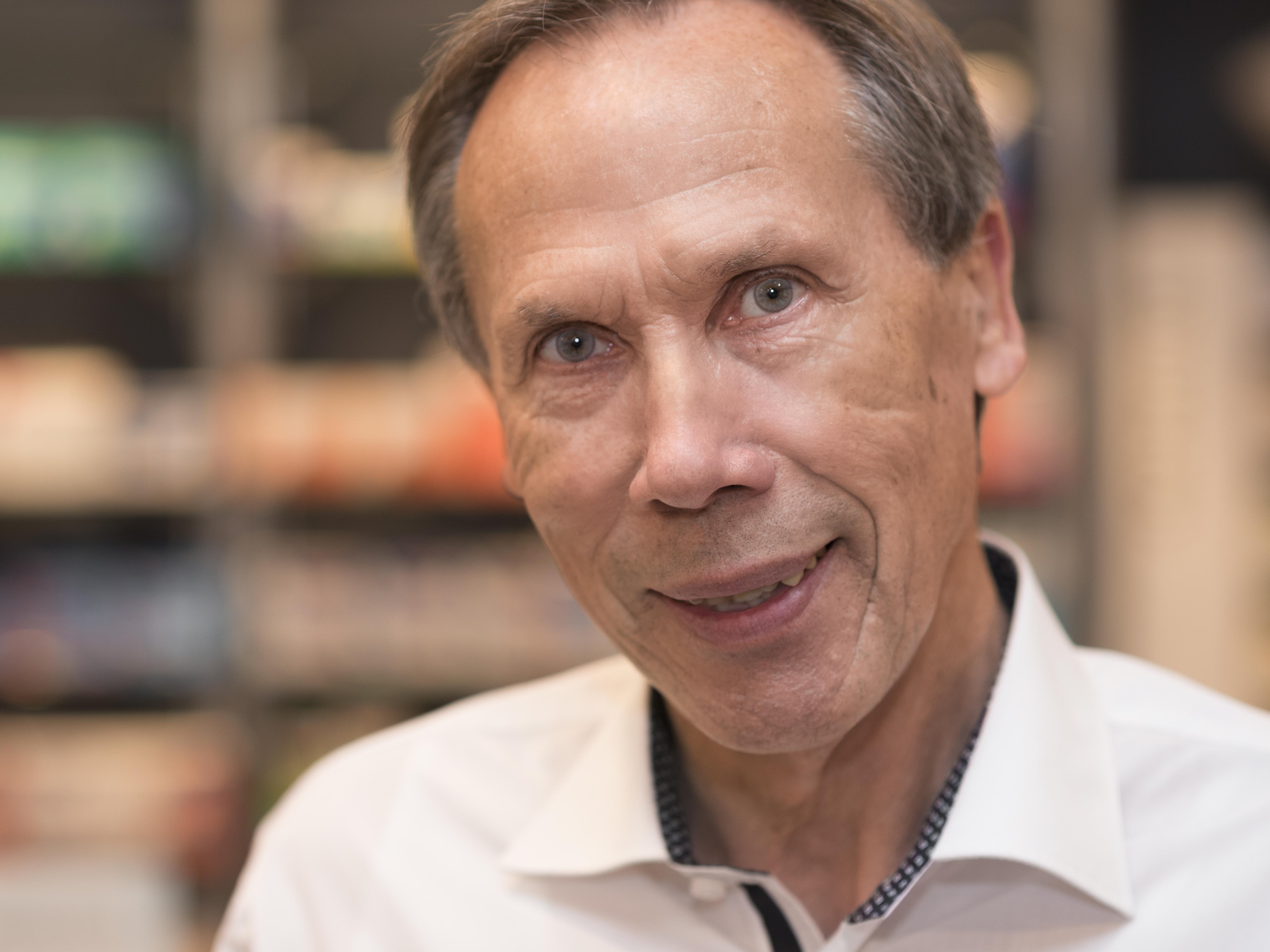 Albrecht Schrader