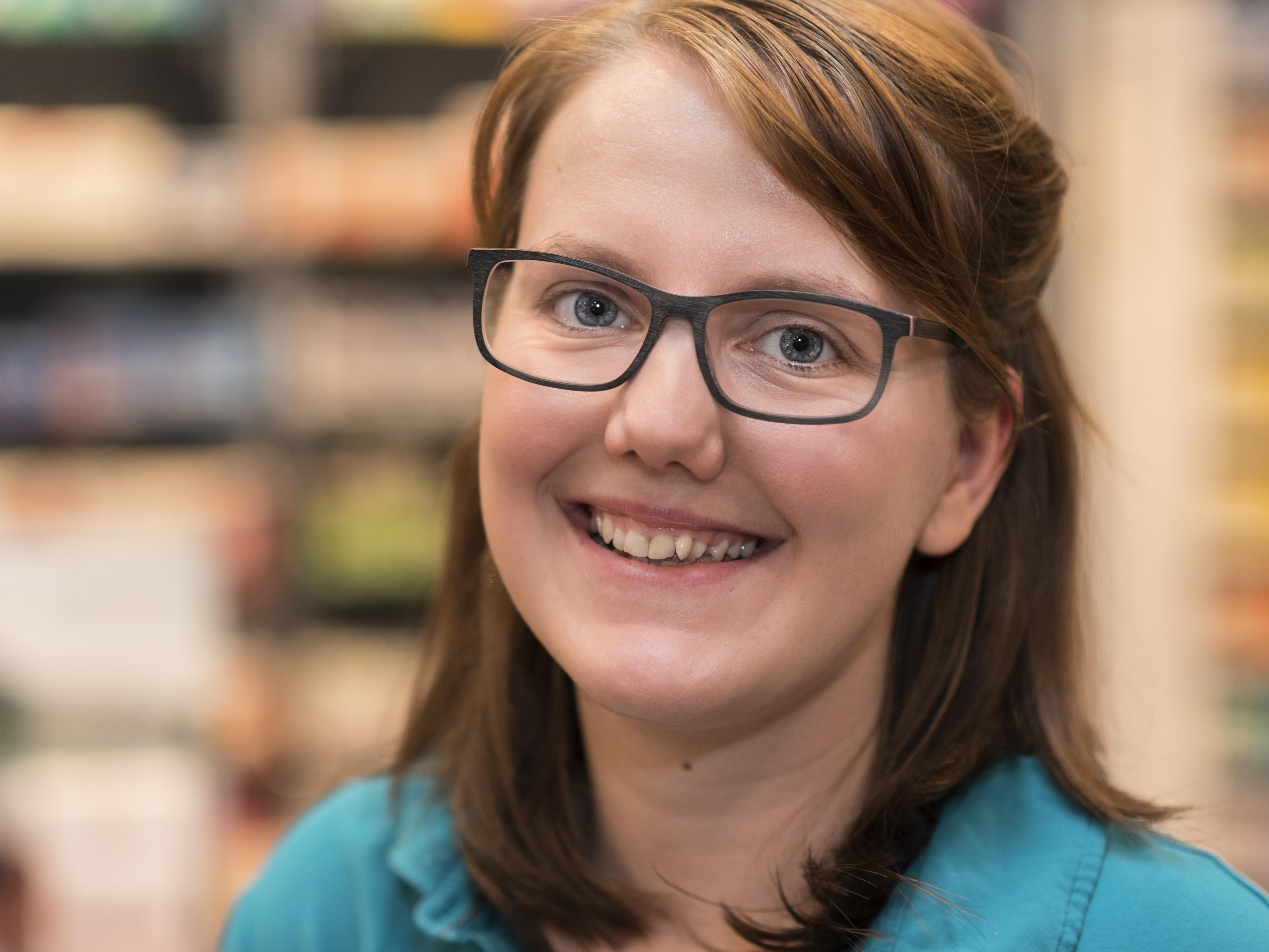 Jennifer Bobenrieth